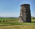 9th Scottish Division Memorial Point du Jour