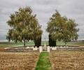 Bunyans Cemetery Tilloy-les-Mofflaines
