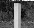 Execution post, Mur des Fusilles, Arras