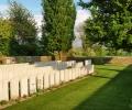 Guemappe British Cemetery
