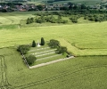 fricourt-new-military-cemetery-and-the-tambour-duclos