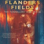 Beneath Flanders Fields by Peter Barton, Peter Doyle and Johan Vandewalleeter Barton, Peter Doyle and Johan Vandewalle