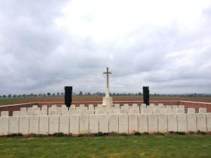 Neuville-Vitasse Road Cemetery
