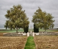 Bunyans Cemetery Tilloy-les-Mofflaines
