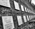 Mur des Fusilles Arras