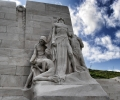 sculpture-vimy-memorial