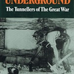 War Underground by Alexander Barrie