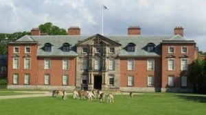 Dunham Massey. Image taken from www.nationaltrust.org.uk