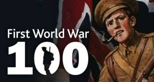 First World War 100 at National Archives