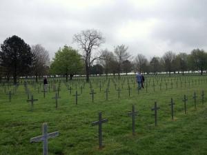 Soldatenfriedhof Neuville-St. Vaast